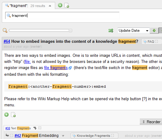 fragments-view-keyword-search