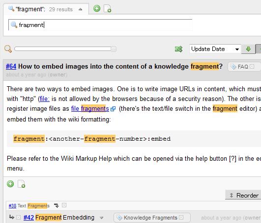 fragments-view-keyword-search