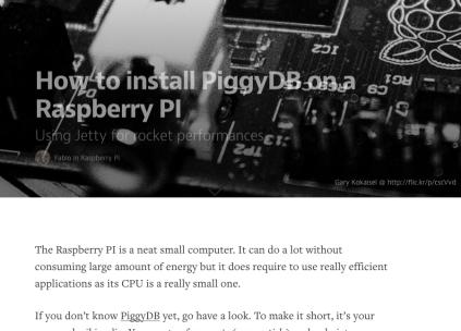 piggydb-Raspberry-PI